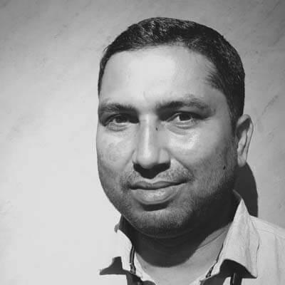 Aftab M