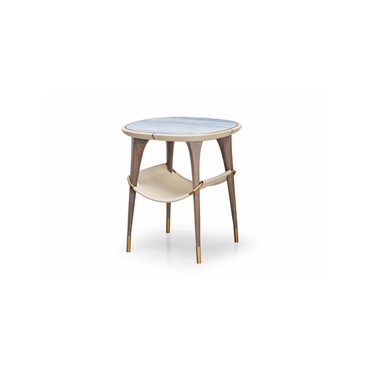 MELTING LIGHT SIDE TABLE