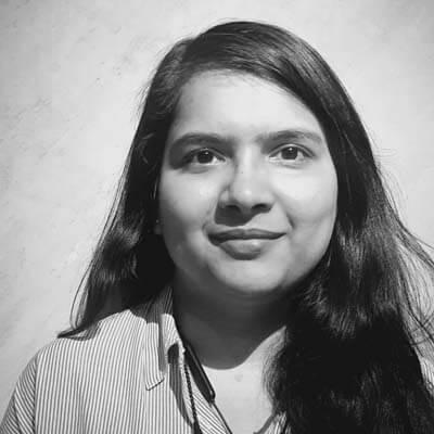 Priyanka J