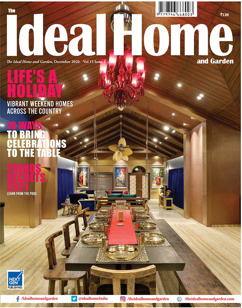 The Ideal Home And Garden Magazine1