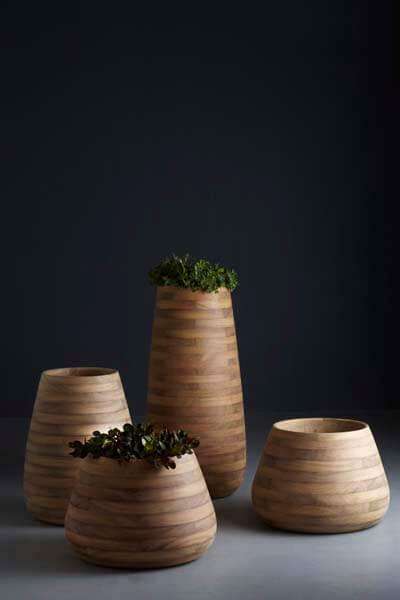 Tuber Planters - Studio